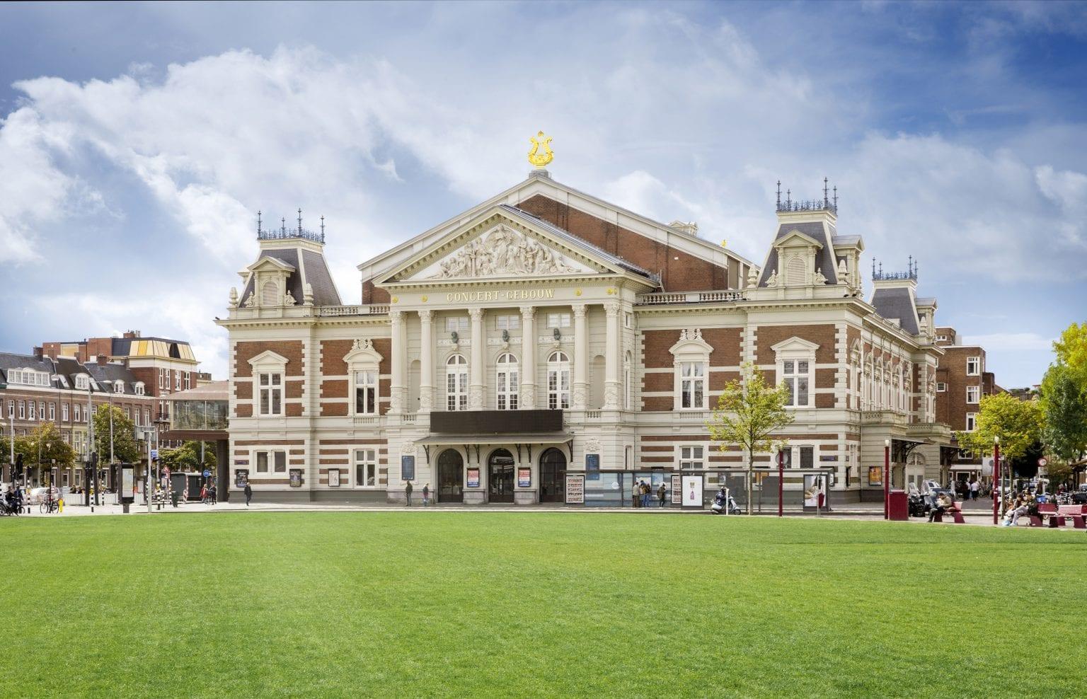Het Concertgebouw © Hans Roggen 2