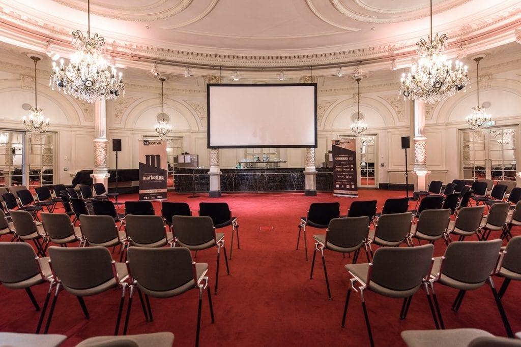 Mirror Hall - conference
