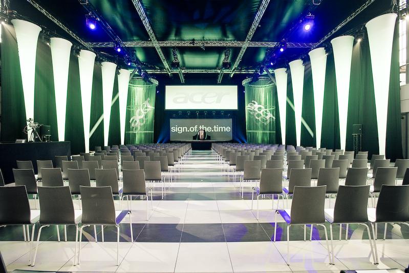 Main Deck congres