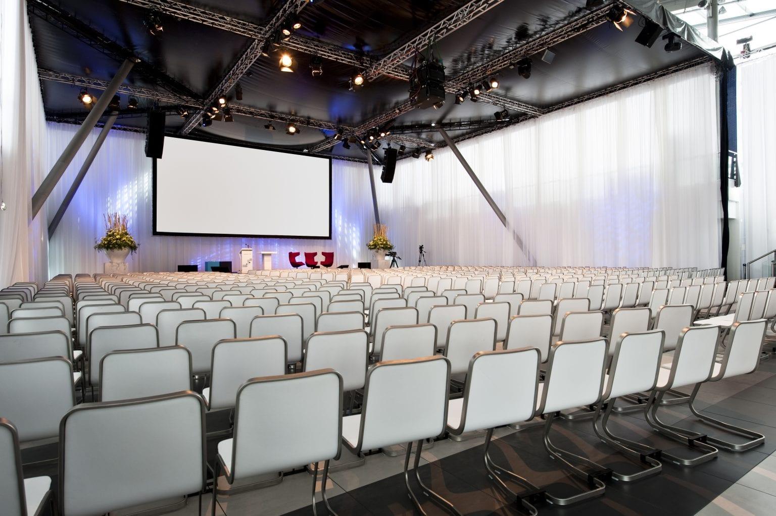 Main Deck congres 2