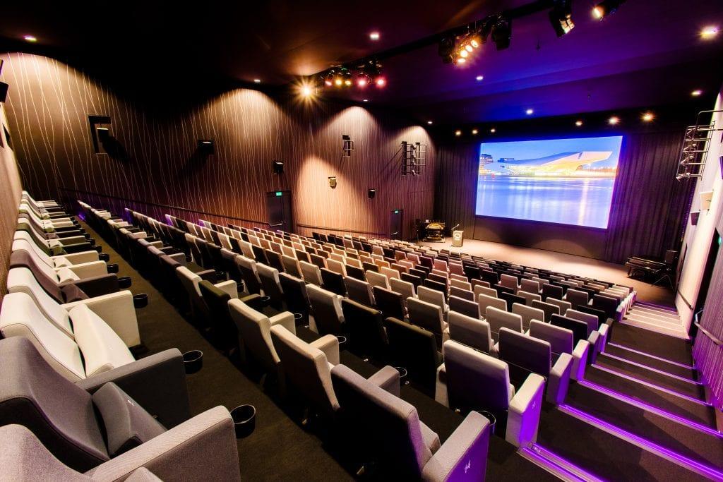 Cinema 1 - 315 seats