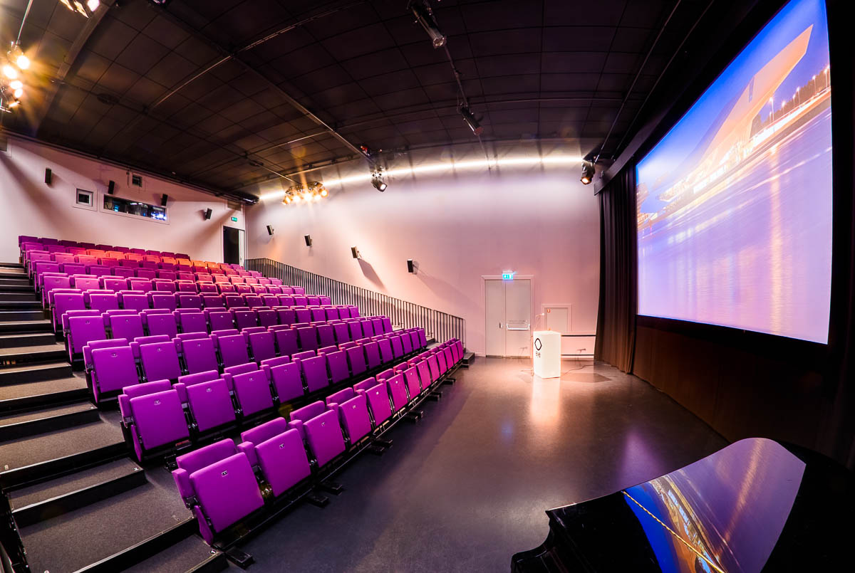 Cinema 2 front