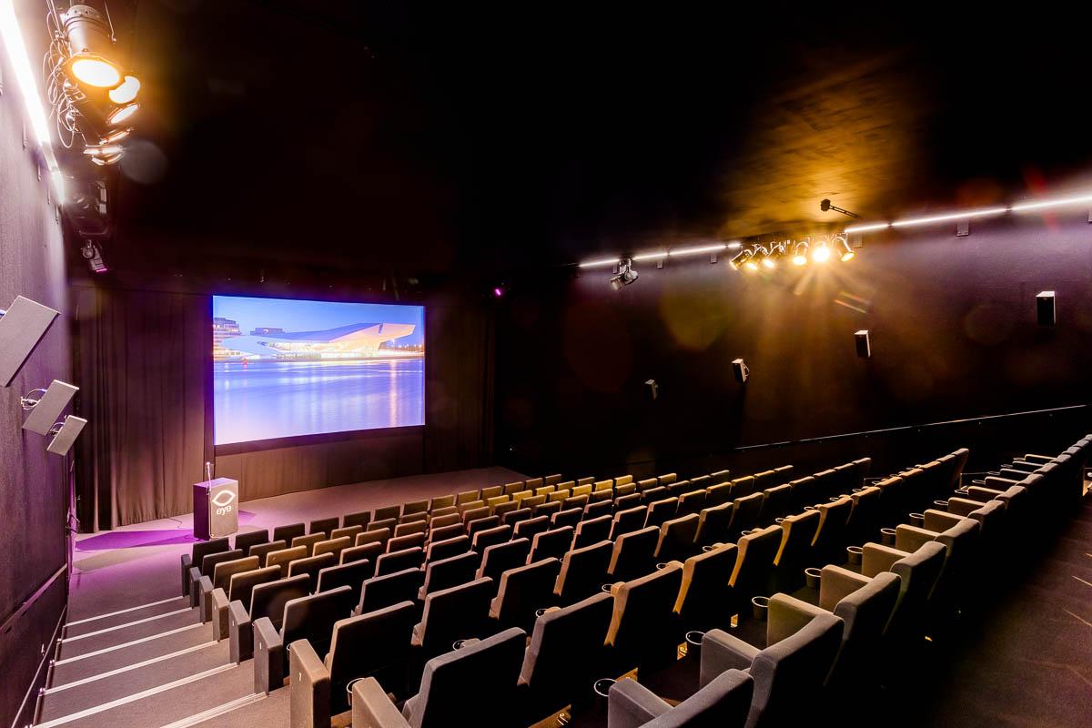 Cinema 3 back