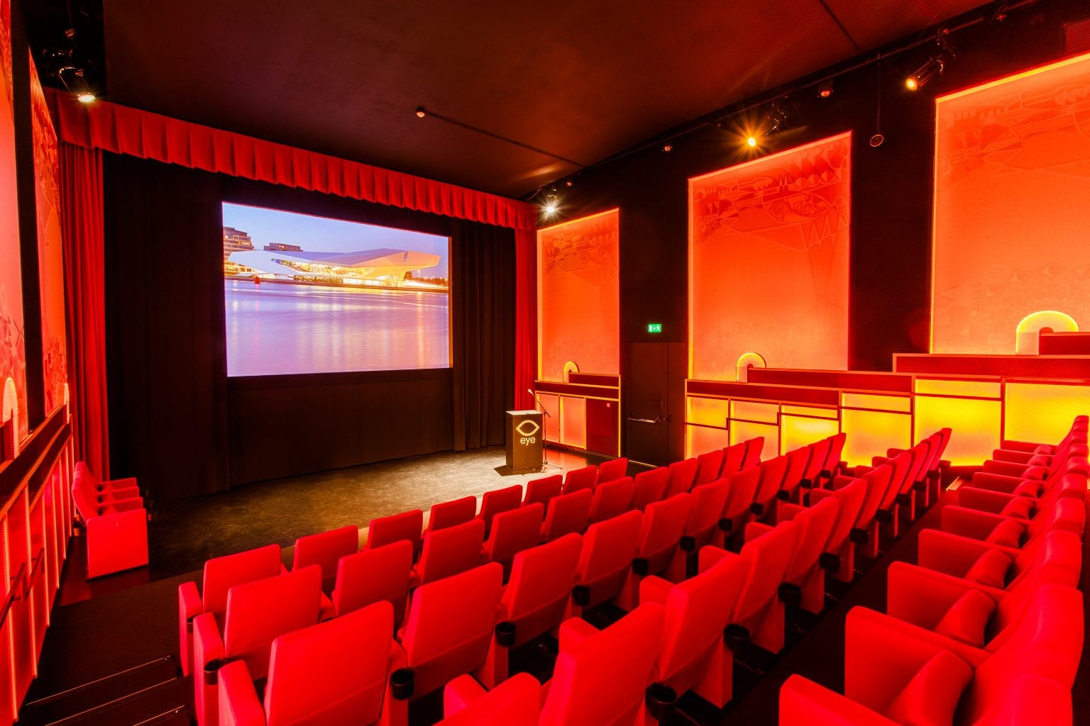 Cinema 4 - 67 seats