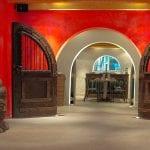Catacomben - Het Rode Gevaar