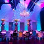 Theaterzaal - Prive voorstelling