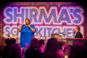 Show: Shirmas Soul Kitchen