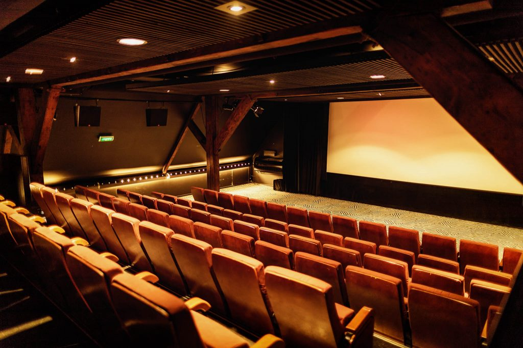 Melkweg Cinema 1