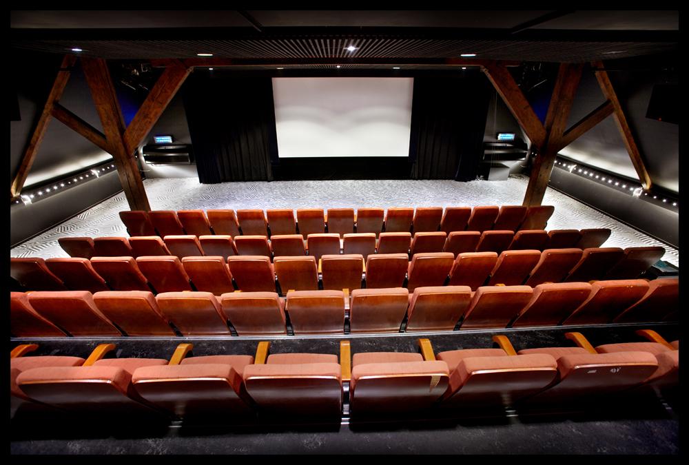 Melkweg, Amsterdam; Cinema