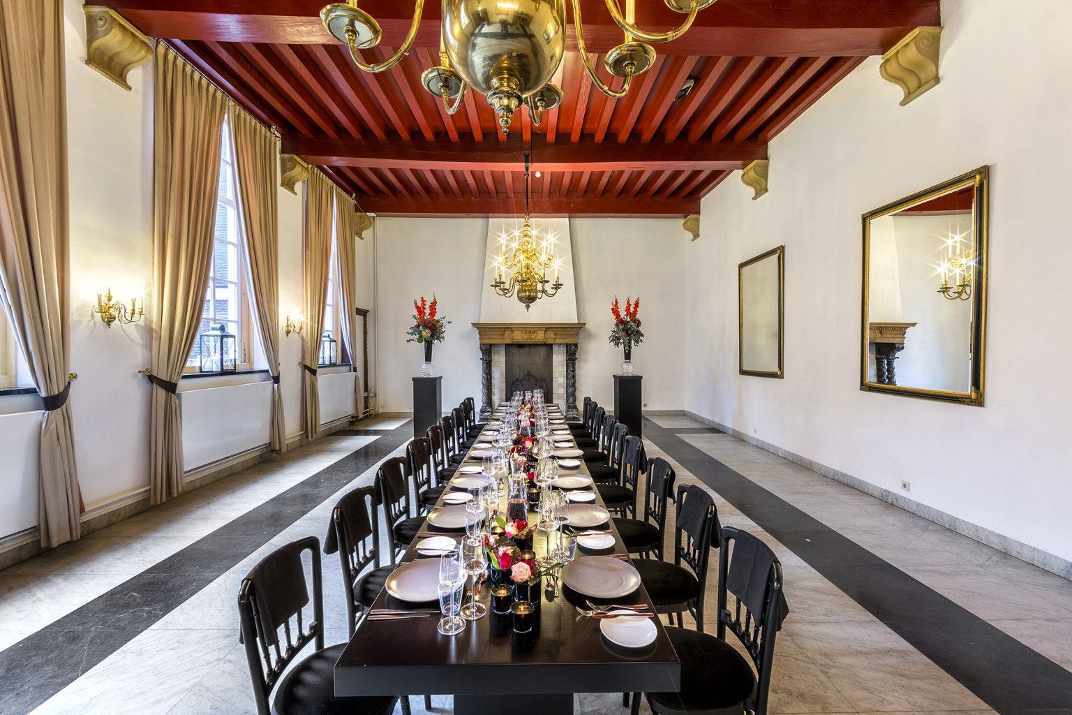 Amsterdam; Floradesigners; West Indisch Huis; vd Kroft Party Rental; Cojan van Toor Professional Photography; Oudewater
