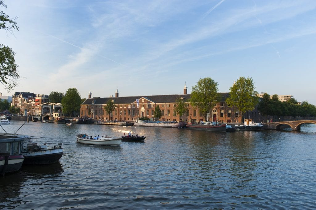Hermitage Amsterdam Foto Janiek Dam