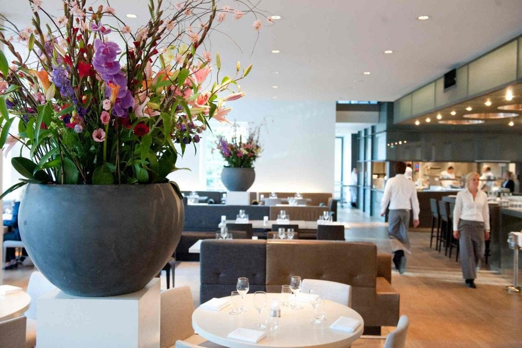 Café Restaurant Hermitage