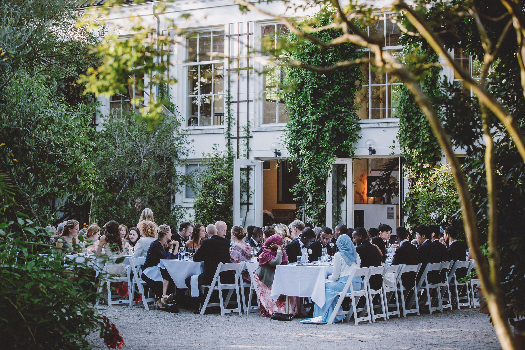 Botanische Tuin Amsterdam : De hortus amsterdam unique venues of amsterdam