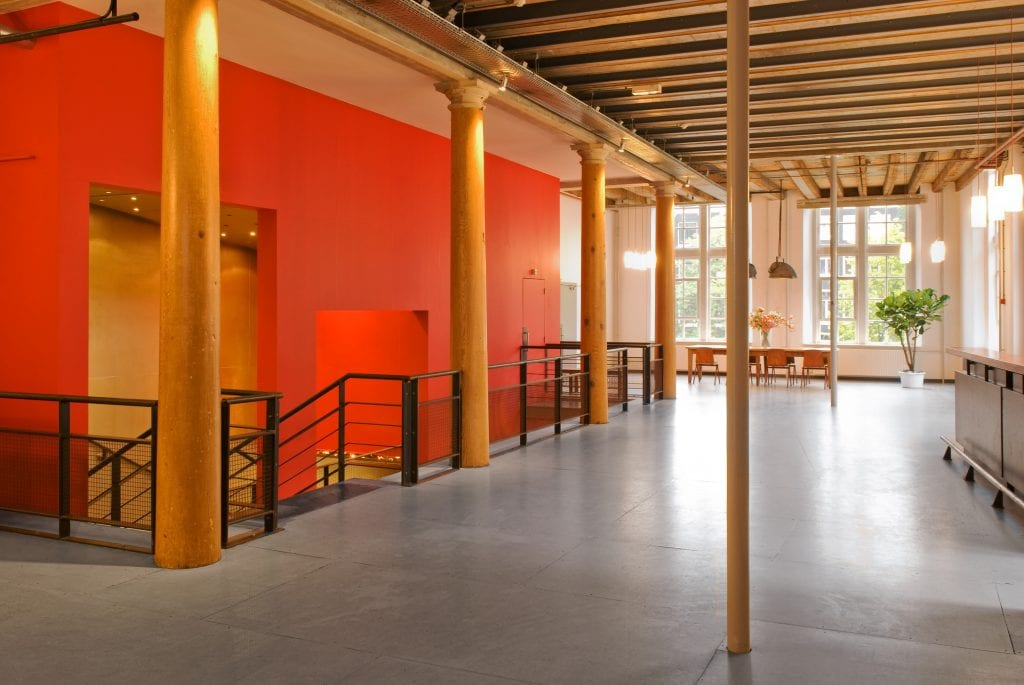 Foyer_3 Janneke Aronson