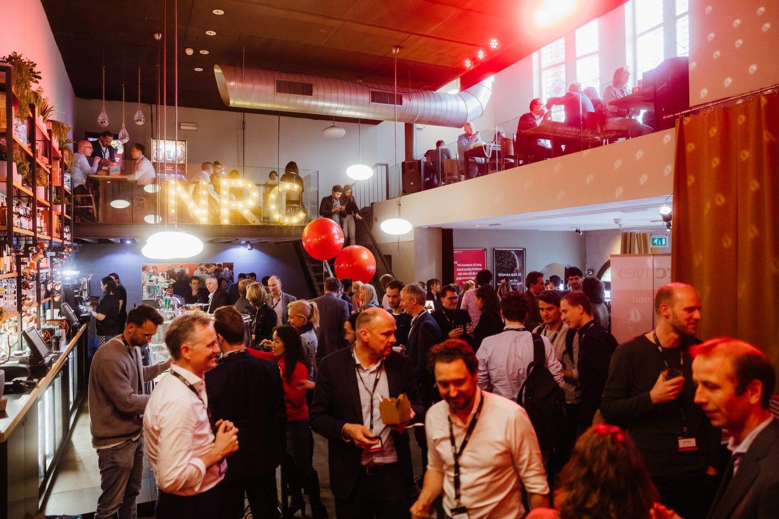 NRC Bar