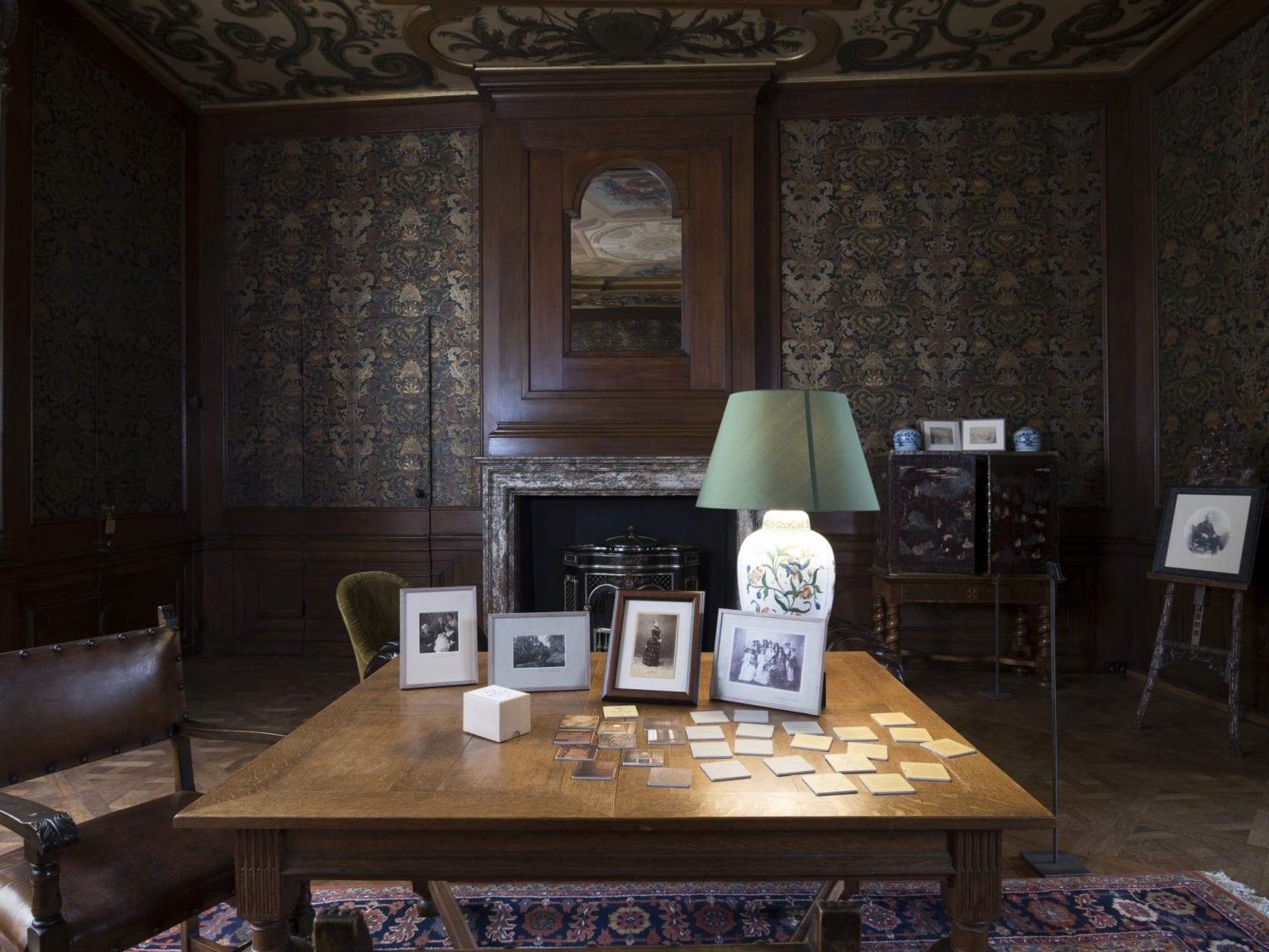 Vereniging Hendrick de Keyser, Huis Bartolotti, Herengracht 170-172, museumhuis