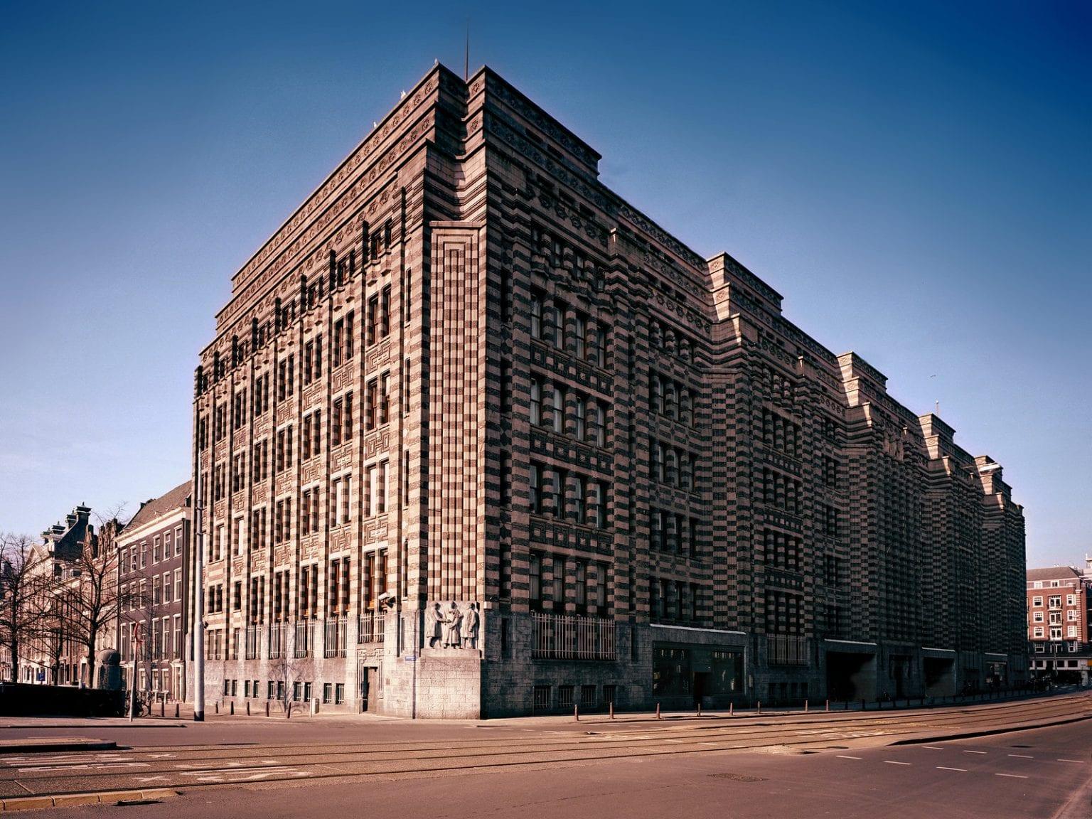 Bazel-gebouw
